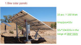 Solar Agriculture Irrigation In South Africa