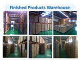 Finished Products Warehouse