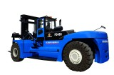 48T heavy diesel forklift truck