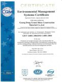 CQM certification