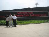 Hwawin Solar Technology Co., Ltd.