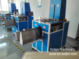 Semiautomatic Case Maker/Casin in Machines′ Factory