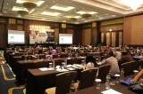 BestScope Successfully Participate in the Indonesia National Seminar of Ceramics