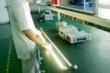 QC for led tube