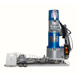 Electronic Motors for Roller Shutter