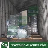 screw chiller loading pic