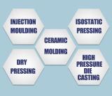 Ceramics Molding Capability