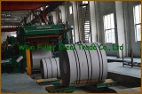 stainless steel coils cut into sheets and plates