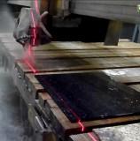 350mm diamond saw blade for quartz cutting.