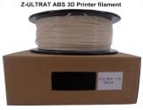 Z-ULTRAT ABS 3d printer filament