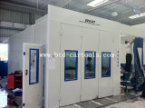 Spray Booth Real Machine---7200(1)
