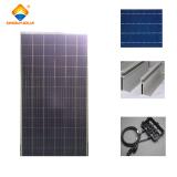 320W poly solar panels