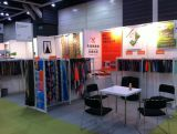 HK fabric exhibition show in 2014