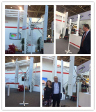 HANNOVER MESSE 2017 SAMPLE SHOW
