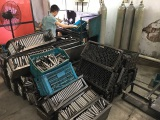 gas spring tube produce