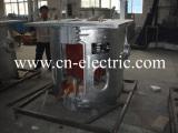 500kg Induction Smelting Furnace
