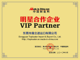 VIP Member of Made-in-China