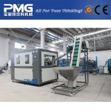 Automatic 2 Cavity Small PET Bottle Blowing Molding Machine