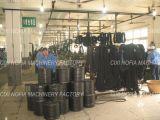 rubber belt workshop