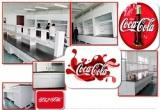 Cocacola laboratory project