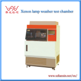 Xenon lamp weather test chamber