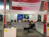 2015 Shanghai Auto Show for Ningbo Lusheng Company