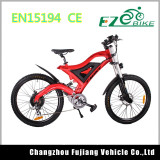 Directly Supplied 7 Speed Electric Bike with Fully Adjustable Seat