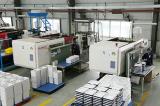 Guangzhou Rodman Plastics Company - Cooler Division - Injection Moulding Workshop
