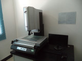 Vision Microscope System