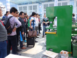 2016 China Xiamen International Stone Fair
