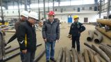 Audit by CASEI (China Association of Special Equipment Inspection)