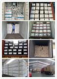Aluminum/Aluminium extrusion profile loading