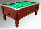 Coin Operated Pool Table (3)