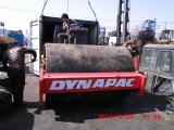 Dynapac Roller Ca25D