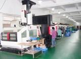 CNC milling machine center