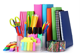 Various Stationery Supplier & Exporter