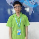 taihua sales boy