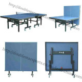 Stock table tennis table