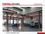 Assembly lines for hydraulic cylinder