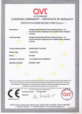 Tumble Dryer CE-UK Approved