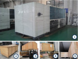 Package & Shipping for small size chillers