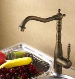 Archaized Kitchen Faucet Mixer