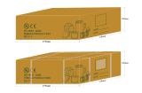 Jianzhi Normal Carton Design