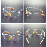 Light weight Safety glasses CE EN166 certification (SG102)