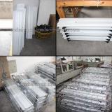 Clear Dome Aluminum Base LED Lightbars