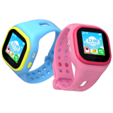 New Touch Screen Child GPS Tracking Watch Chosen by World Fortune 500