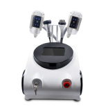 Effective Cryo Lipolaser RF Shaping Body Fat Melting Cavitation Vacuum
