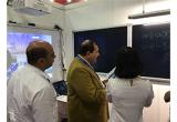Attend the Exhibition in Dubai