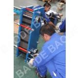 GPHE assembly