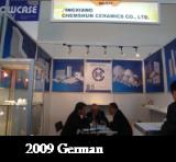 2009 German